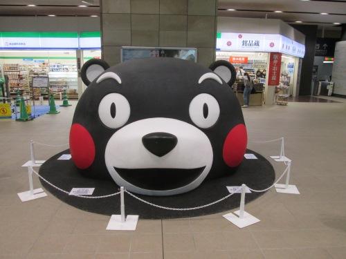 熊本は頑張って下さい!